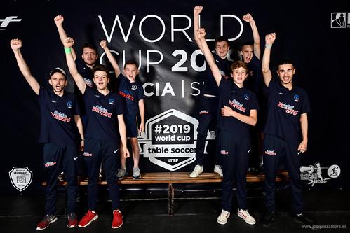 ITSF World Cup 0694 Murcia 2019 PEQ