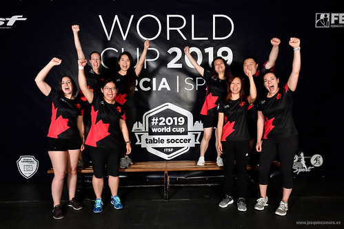 ITSF World Cup 0683 Murcia 2019 PEQ