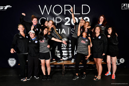 ITSF World Cup 0624 Murcia 2019 PEQ