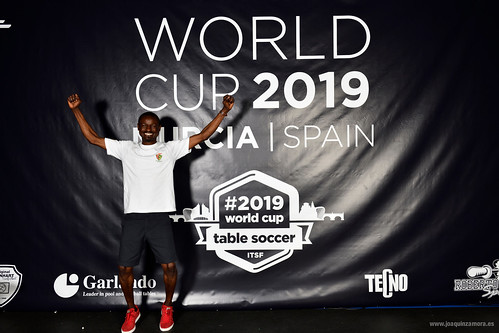 ITSF World Cup 512 Murcia 2019 PEQ