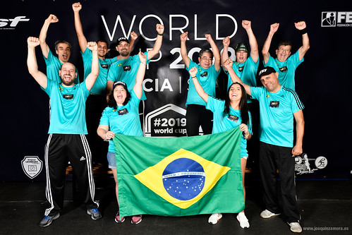 ITSF World Cup 213 Murcia 2019 PEQ