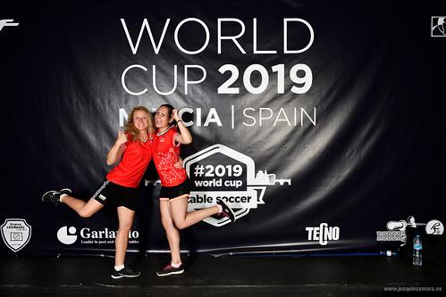 ITSF World Cup 158 Murcia 2019 PEQ