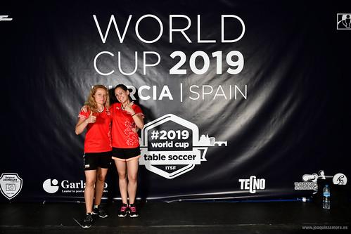 ITSF World Cup 157 Murcia 2019 PEQ