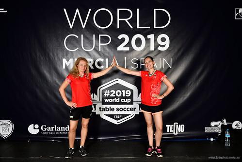 ITSF World Cup 155 Murcia 2019 PEQ