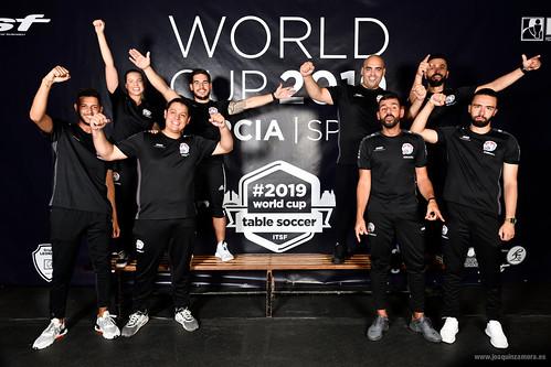 ITSF World Cup 095 Murcia 2019 PEQ
