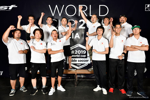 ITSF World Cup 085 Murcia 2019 PEQ