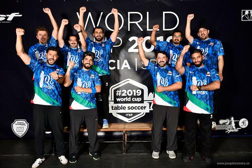 ITSF World Cup 081 Murcia 2019 PEQ