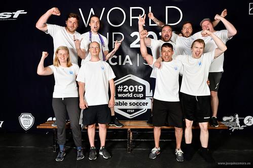 ITSF World Cup 047 Murcia 2019 PEQ
