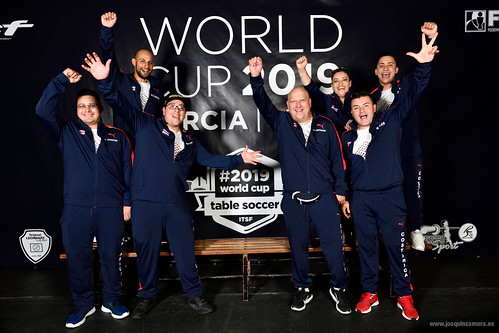 ITSF World Cup 042 Murcia 2019 PEQ