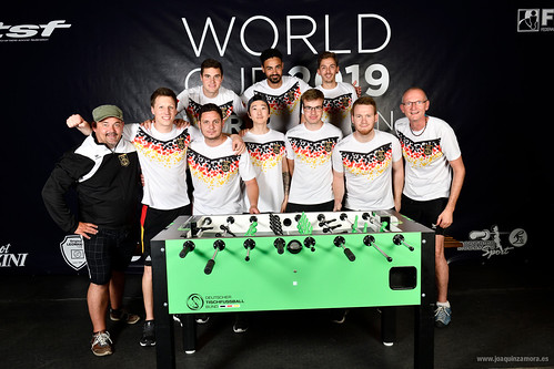 ITSF World Cup 1289 Murcia 2019 PEQ