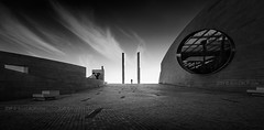 _DS16529 - The Unknown (AlexDROP) Tags: 2019 portugal lisboa lisbon europe art travel architecture bw panoramic people wideangle nikond750 tamronaf1735mmf284diosda037 best iconic famous mustsee picturesque postcard geometry perspective
