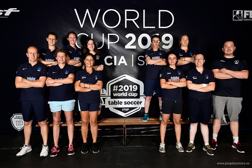 ITSF World Cup 0708 Murcia 2019 PEQ