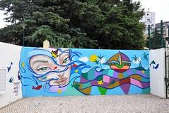 Lisboa - street art (jaime.silva) Tags: utopia murolx19 lisboa lissabon lisbon lisbonne lisszabon lisbona lisabona lisabon lissabonin lissaboni lisabonos lisabonas lizbona lizbon lizbonska portugal portugalia portugalsko portugália portugalija portugali portugale portugalsk portogallo portugalska portúgal painting portugāle streetart streetartist street muralpainting pinturamural spraypaint spray spraypainting graffiti graf publicart artepublica urban urbanart arteurbana