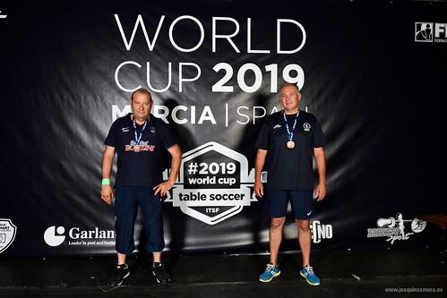 ITSF World Cup 1618 Murcia 2019 PEQ