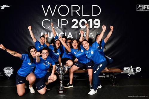 ITSF World Cup 1595 Murcia 2019 PEQ
