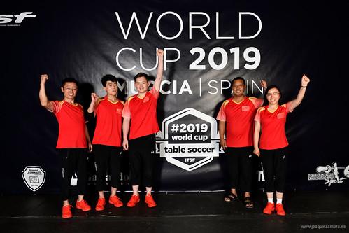 ITSF World Cup 1413 Murcia 2019 PEQ