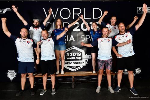 ITSF World Cup 1312 Murcia 2019 PEQ