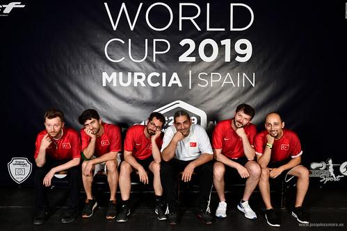 ITSF World Cup 1301 Murcia 2019 PEQ