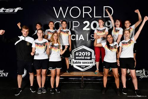 ITSF World Cup 1299 Murcia 2019 PEQ
