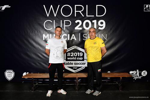 ITSF World Cup 1227 Murcia 2019 PEQ