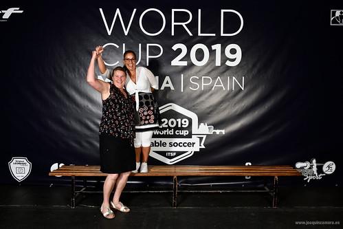 ITSF World Cup 1093 Murcia 2019 PEQ