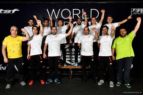 ITSF World Cup 1069 Murcia 2019 PEQ