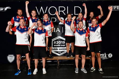 ITSF World Cup 1048 Murcia 2019 PEQ