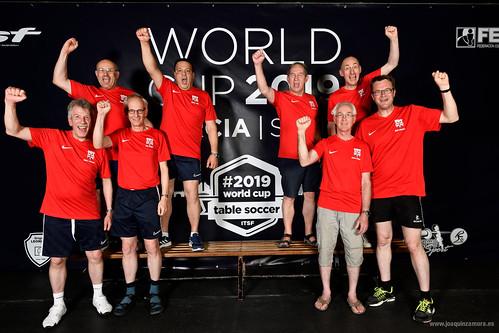 ITSF World Cup 1033 Murcia 2019 PEQ