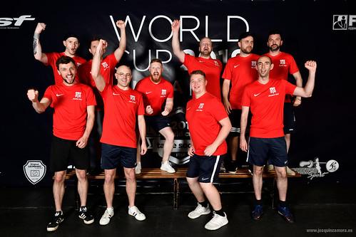 ITSF World Cup 1029 Murcia 2019 PEQ