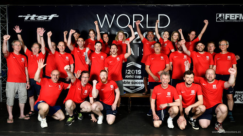 ITSF World Cup 1024 Murcia 2019 PEQ
