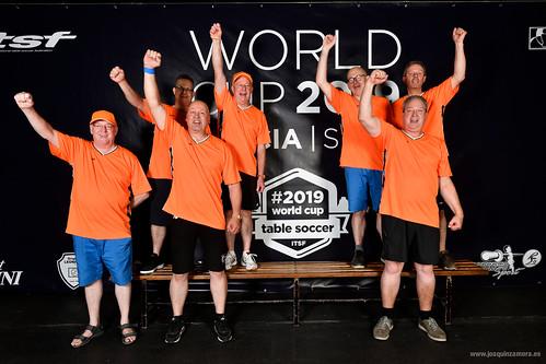 ITSF World Cup 1014 Murcia 2019 PEQ