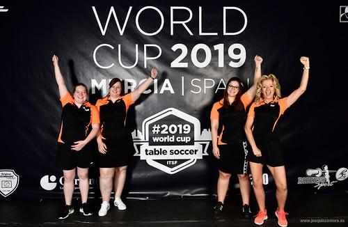 ITSF World Cup 1010 Murcia 2019 PEQ