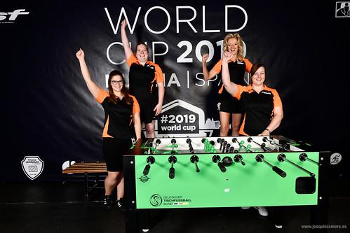 ITSF World Cup 1006 Murcia 2019 PEQ