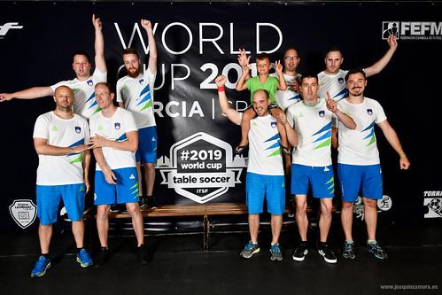 ITSF World Cup 0986 Murcia 2019 PEQ