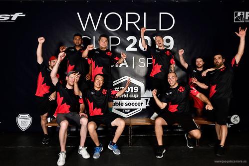 ITSF World Cup 0975 Murcia 2019 PEQ