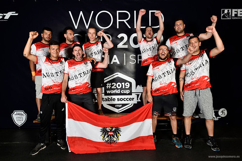 ITSF World Cup 0662 Murcia 2019 PEQ