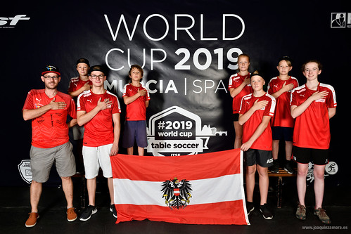 ITSF World Cup 0654 Murcia 2019 PEQ