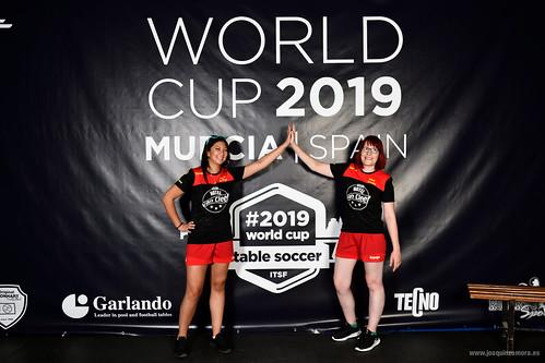 ITSF World Cup 161 Murcia 2019 PEQ