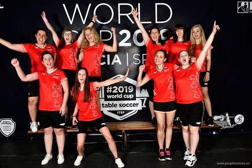 ITSF World Cup 149 Murcia 2019 PEQ