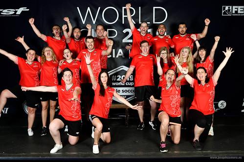 ITSF World Cup 145 Murcia 2019 PEQ