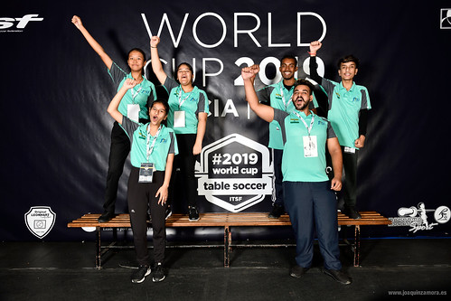ITSF World Cup 077 Murcia 2019 PEQ