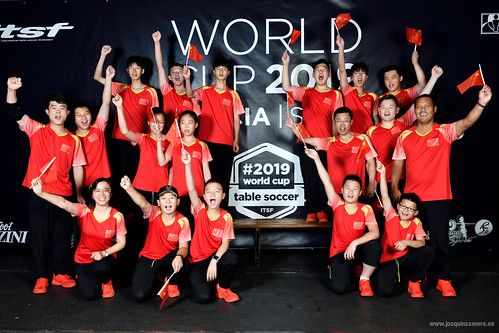 ITSF World Cup 065 Murcia 2019 PEQ