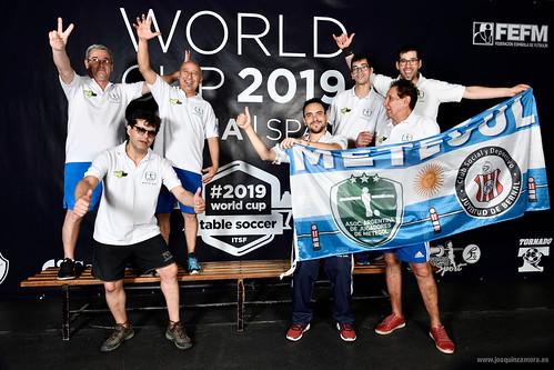 ITSF World Cup 030 Murcia 2019 PEQ