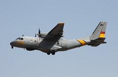 Spanish Air Force Casa CN235 (Spenair777) Tags: