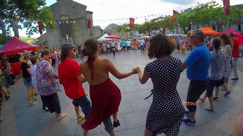 Festival occitan Festen'Òc d'estiu – Saurat