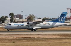 UX ATR72 EC-MMZ (Spenair777) Tags: