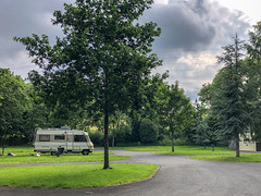 Photo of Clare Glen Caravan Park