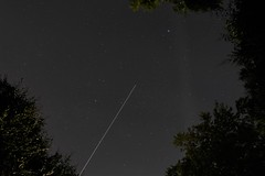 International Space Station passing overhead 18/07/2019 (Epiphany Appleseed) Tags: international space station july 2019 iss astro astrophotography astrophysics astronomy