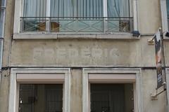 Rue Dejoncker 28, Saint-Gilles (Tetramesh) Tags: tetramesh saintgilles sintgillis brusselscapitalregion brusselshoofdstedelijkgewest régiondebruxellescapitale belgium belgië belgien belgique