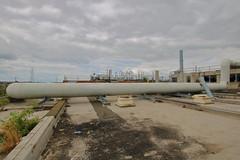 Image Data 25 (Landie_Man) Tags: ici image data ijmagedata disused abandoned derelict industry industrial closed plastics imagedata